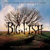 Big Fish (Music from the Motion Picture) Songs