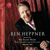 My Secret Heart: Songs Of The Parlour, Stage And Silver Screen Songs