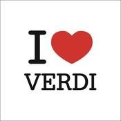 I Love Verdi Songs