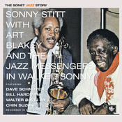 In Walked Sonny Songs
