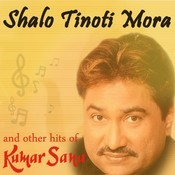 Shalo Tinoti Mora And Other Hits Of Kumar Sanu Songs