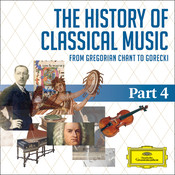 The History Of Classical Music - Part 4 - From Tchaikovsky To Rachmaninov Songs