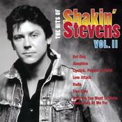 The Hits Of Shakin' Stevens Vol II Songs