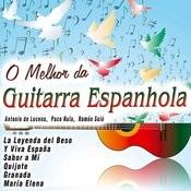 O Melhor Da Guitarra Espanhola Songs