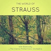 The World Of Strauss Songs