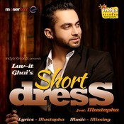 Short Dress  Songs