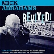 Mick Abrahams, Revived! Songs