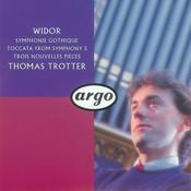 Widor: Symphony No.8 in B flat, Op.42 No.4 for Organ - 3. Allegro Song