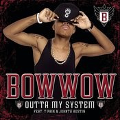 Outta My System (Radio Edit) Song