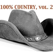 100% Country, Vol. 2 Songs