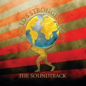 World's Strongest Man - The Soundtrack Songs