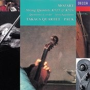 Quintet No.4 in G Minor, K.516 'String Quintet No.4': III. Adagio Ma Non Troppo Song