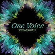 One Voice: World Music, Vol. 18 Songs