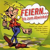 Feiern... Bis Zum Abwinken Songs