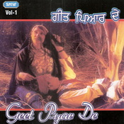 Geet Pyar De Vol 1 Songs