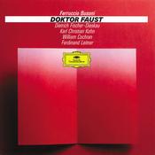 Busoni: Doktor Faust (3 Cds) Songs