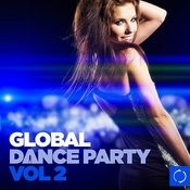 Global Dance Party, Vol. 2 Songs