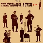 The Temperance Seven + 1 Songs