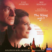 The King And I Songs