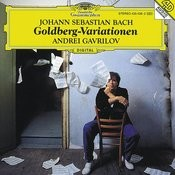 J.S. Bach: Goldberg Variations Songs