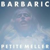 Barbaric Song