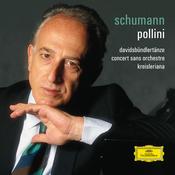 Schumann: Davidsbündlertänze op. 6: + Kreisleriana Songs