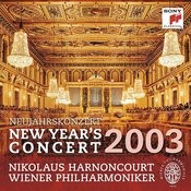 Neujahrskonzert / New Year's Concert 2003 Songs