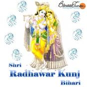 Shri Radhawar Kunj Bihari Songs