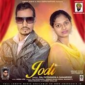 Naa Mp3 Song Download Jodi Naa Punjabi Song By Raj Fatehgaria On
