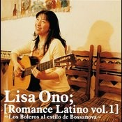 Romance Latino Volume 1 Songs