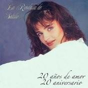 20 Años De Amor 20 Aniversario Songs