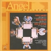 Stravinsky/Cage/Reich - Angel Artistry Songs