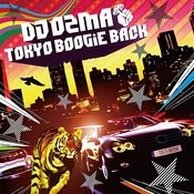 Tokyo Boogie Back / For You (4-Track Maxi-Single) Songs