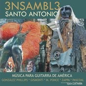Santo Antonio Songs