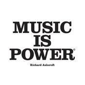 Music Is Power Songs