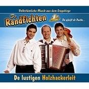 De Lustigen Holzhackerleit (5-Track Maxi-Single) Songs