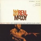 The Real McCoy (Remastered / Rudy Van Gelder Edition) Songs