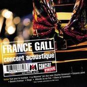 Concert public concert privé Songs