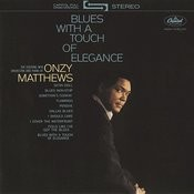 Blues With A Touch Of Elegance Songs
