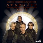 Stargate SG 1 Songs