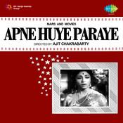 Apne Huye Paraye Songs
