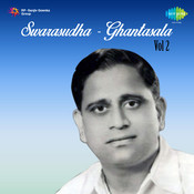 Swarasudha Vol 2  - Ghantasala With 31 Female Singers  Songs