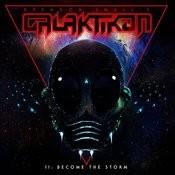 Galaktikon II: Become The Storm Songs