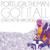 Got It All [This Can't Be Living Now] Songs