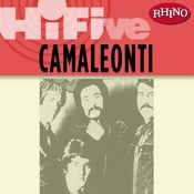 Rhino Hi-Five: Camaleonti Songs