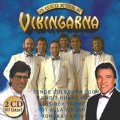 Vikingarna - Guldkorn Songs
