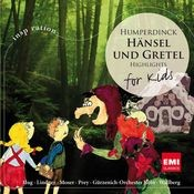 Humperdinck: Hänsel & Gretel Songs