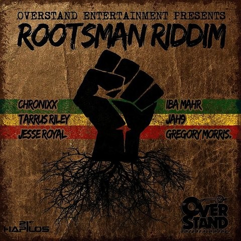 Rootsman Riddim Songs Download: Rootsman Riddim MP3 Songs Online
