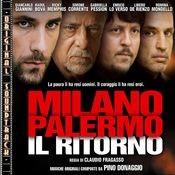 Milano-Palermo: il ritorno (Original Soundtrack) Songs