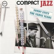 Compact Jazz: Sonny Stitt The Verve Years Songs